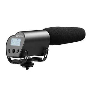 Накамерные мікрофони (гармата), ручні мікрофони, портативні.