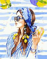Картина по номерам ArtStory В ярком стиле 40 х 50 см (арт. AS0296)