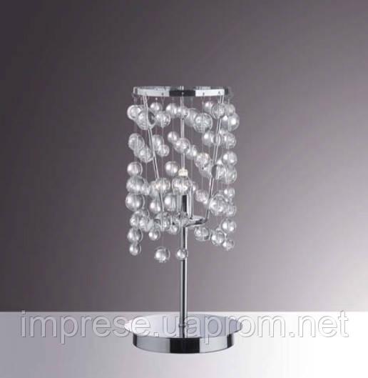 Светильник настольный Ideal Lux Neve TL1 33945