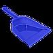 Совок для мусора 31х23х9 см Алеана 122069, фото 3