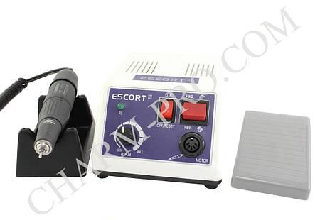 Профессиональный фрезер для маникюра и педикюра Marathon Escort 3 40W / 35000 об. мин.