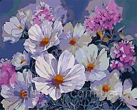 Картина по номерам ArtStory Душистые цветы 40 х 50 см (арт. AS0246)