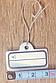 Ценник на резинке 3 х 1,5 см, фото 4