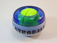 Кистевой тренажер Powerball классический