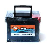 Акумулятор Winmaxx Kamina A56L2WO -60 +правий (560 пуск)
