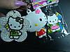 Подвески-зеркальца,брелоки Китти, фото 4
