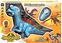 Динозавр на радиоуправлении 60107