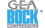 Полугерметичные поршневые компрессоры GEA Bock