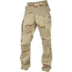 Брюки армейские камуфляжные