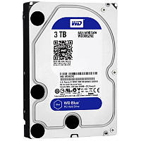 HDD SATA 3.0TB WD Blue 5400rpm 64MB (WD30EZRZ)