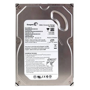 HDD IDE 160GB Seagate 7200rpm 2MB (ST3160212ACE) гар 12 мес.