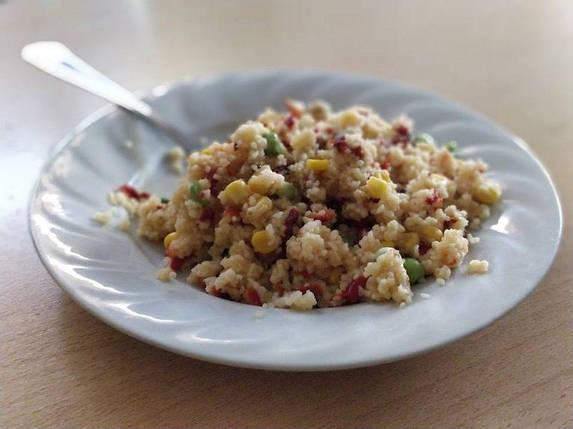 Кус-кус с овощами, ТМ Харчи, фото 2