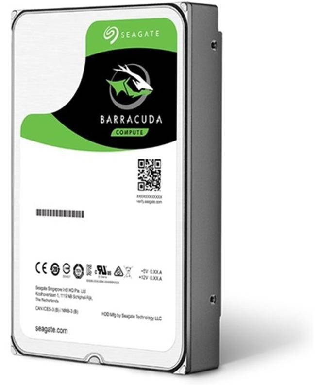 "HDD 2.5"" SATA 4.0TB Seagate BarraCuda 5400rpm 128MB (ST4000LM024)"