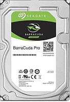 HDD SATA 2.0TB Seagate BarraCuda Pro 7200rpm 128MB (ST2000DM009)