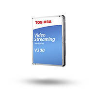 HDD SATA 1.0TB Toshiba V300 5700rpm 64MB (HDWU110UZSVA)