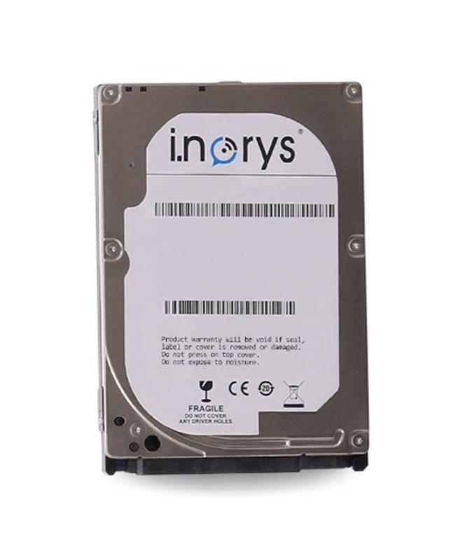 "HDD 2.5"" SATA  120GB i.norys 5400rpm 8MB (INO-IHDD0120S2-N1-5408)"