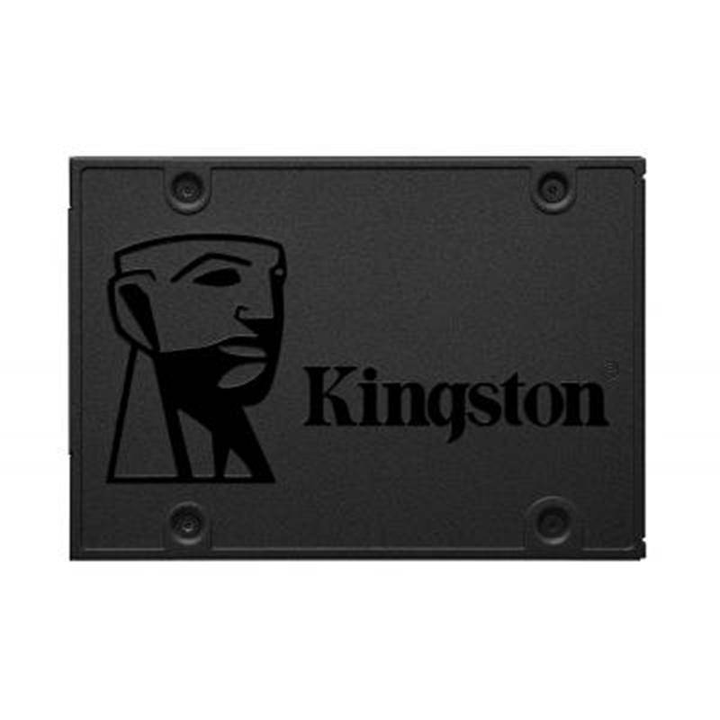 "SSD  960GB Kingston SSDNow A400 2.5"" SATAIII TLC (SA400S37/960G)"