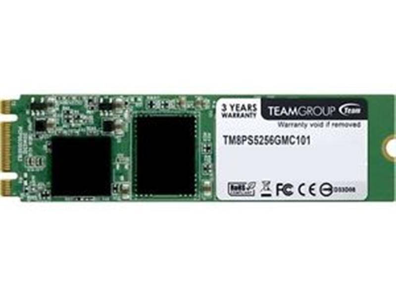 SSD  256GB Team Lite M.2 SATAIII MLC (TM8PS5256GMC101)