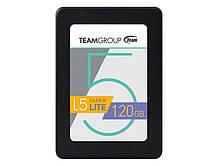 """SSD  120GB Team L5 Lite 2.5"""" SATAIII TLC (T2535T120G0C101)"""