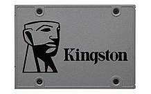 "SSD  960GB Kingston UV500 2.5"" SATAIII 3D TLC (SUV500/960G)"