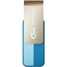 Флеш-накопитель USB3.0 16Gb Team C143 Blue (TC143316GL01)