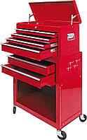 Шкаф для инструмента на колесах TOYA 81830