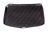 Коврик в багажник для Peugeot 206 SD (06-09) 120040100, фото 1