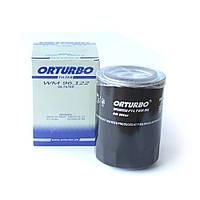Фильтр масляный ORTURBO WM 801 OR (SCT SK 801) (WM 96.122) (24)