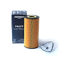 Фильтр масляный ORTURBO ЕМ 437 Р OR (SCT SH 437 Р)