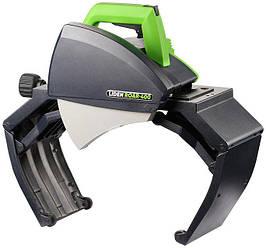 Электрический труборез для стальных и пластиковых труб LIDEN Roar-400