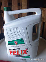 Felix Prolonger Антифриз зеленый G11 10 кг., фото 1