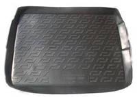 Коврик в багажник для Peugeot 3008 (09-) полиуретановый 120080101, фото 1