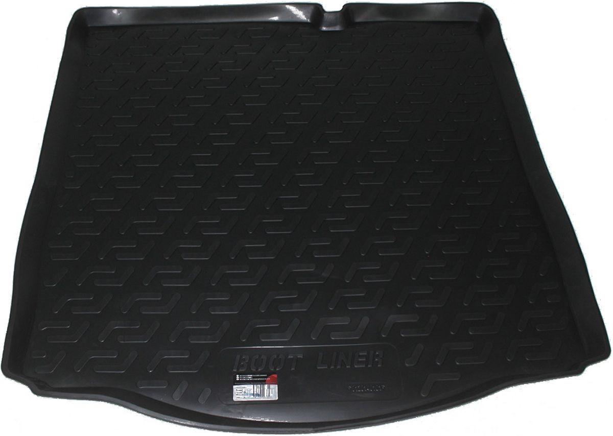 Коврик в багажник для Peugeot 301 SD (12-) 120140100