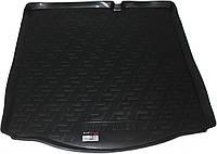 Коврик в багажник для Peugeot 301 SD (12-) 120140100, фото 1
