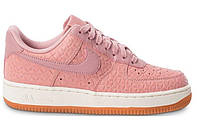 "Кроссовки Nike Air Force 1 07 Premium ""Rose""  (Копия ААА+)"