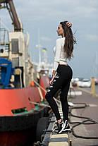 Штаны джинс 07470, фото 2