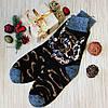 Чоловічі шкарпетки із шерсті ОПТОМ