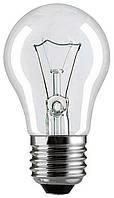 Лампа накаливания  220 вольт 25 Вт Е 27