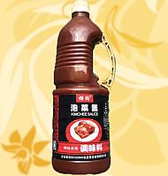 Соус Кімчі, Kimchi, 1.8 л, ФД