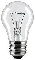 Лампа накаливания  220 вольт 40 Вт Е 27