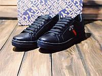Кроссовки женские Gucci (реплика) 13017