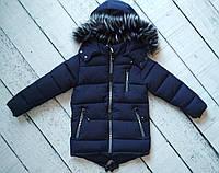 Куртка для хлопчика, зима 4-12 років, Польща, фото 1