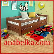 Кровать деревянная Альф    (Arbor Drev) , фото 3