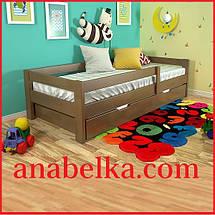 Кровать деревянная Альф    (Arbor Drev) , фото 2