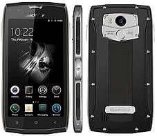 Смартфон Blackview BV7000 Pro Silver Гарантия 3 месяца / 12 месяцев, фото 2