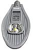 Уличный светодиодный светильник COBRA 80 Вт