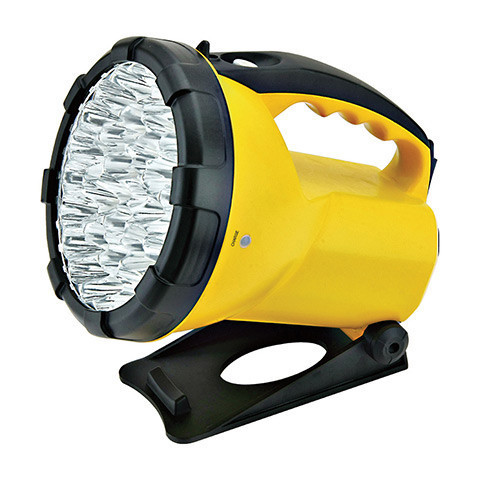 Перезаряжаемый ручной LED фонарик CAFU-2