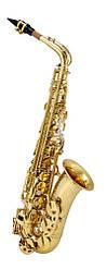 Саксофон MAXTONE SXC51 A/L