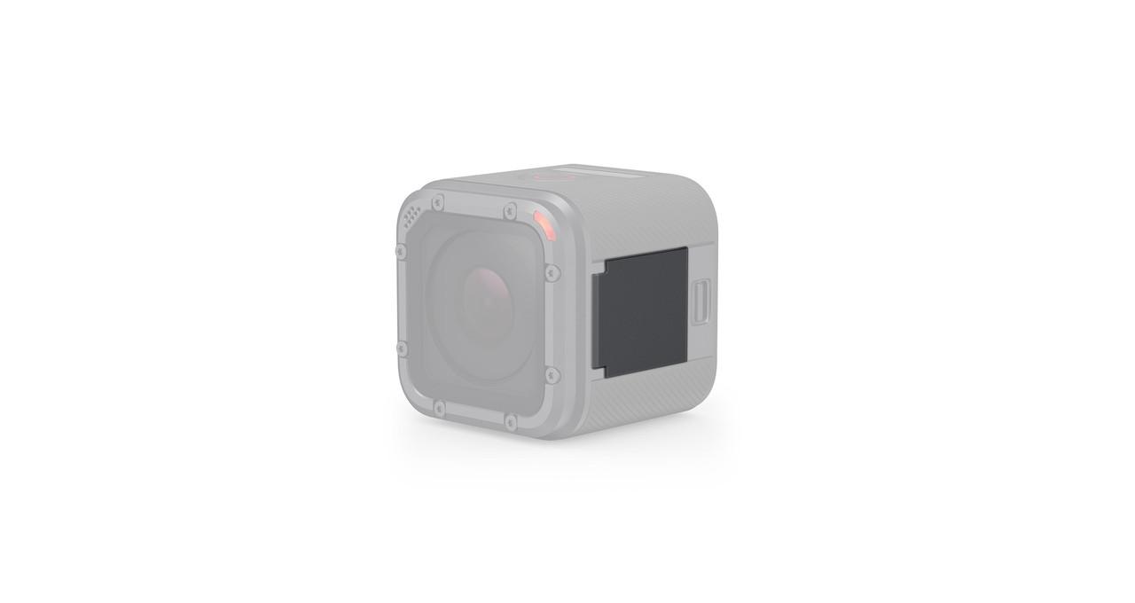 Крышка на разъемы для GoPro HERO5 Session (оригинал)
