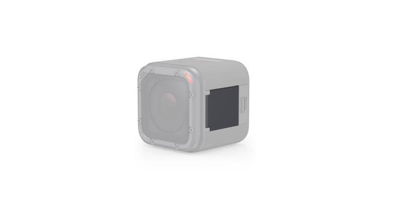 Крышка на разъемы для GoPro HERO5 Session (оригинал), фото 2